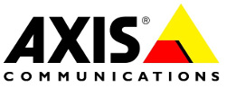 Logo: Axis Communications GmbH