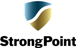 Logo: StrongPoint