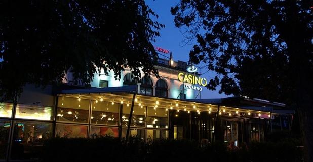 Casino Locarno Vertraut Auf Dallmeier Technik Ixtenso