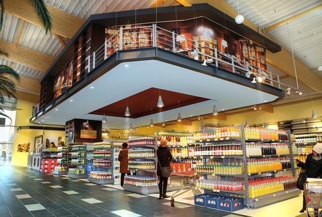 Erstklassiger Kundenservice im EDEKA Getränkemarkt   iXtenso ...
