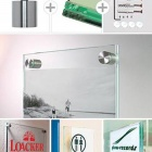 Thumbnail-Photo: infoglass & steel 15 set