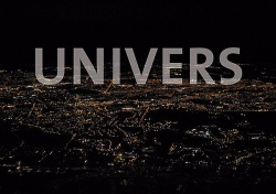 UNIVERS - control in the field of light and multimedia...