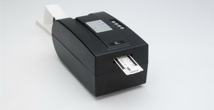 Photo: TTPM3 - Fast Ticket Printer / Magnetic Stripe Encoder...