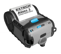 Andes 3 - Heavy Duty Receipt/Label Printer