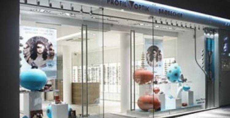 Photo: Optician / BNGraphics, BNConcept, BNInterior, BNArchitecture & BNPlanning...