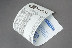 NCR First to Offer Self-Checkout with Two-Sided Receipt Printing...