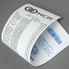 Thumbnail-Photo: NCR First to Offer Self-Checkout with Two-Sided Receipt Printing...