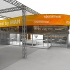 Thumbnail-Photo: Exhibition stand design and construction