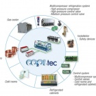Thumbnail-Photo: Engineering CO2OLtec™:  Experience-based Know How...