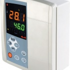 Thumbnail-Photo: Coldface - control and connectivity for cold rooms...