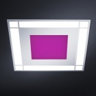 Thumbnail-Photo: TRILUX Quadrial: an innovative lighting concept with a high capacity for...