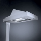 Thumbnail-Photo: Aesthetic light for streets, pathways and squares with the TRILUX range...