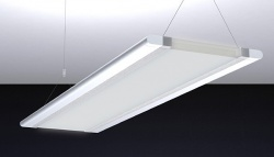 Futuristic luminaire design and cutting-edge lighting technology. By combining...