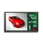 Thumbnail-Photo: Upgrade for the large 65-inch model of the professional display series...