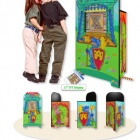 Thumbnail-Photo: Odos Castle - Interactive touch screen play terminal for children...