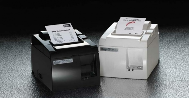 Star Micronics launches new high speed version of highly successful TSP100...