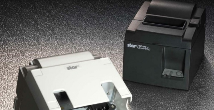 Photo: Star Micronics launches entry-level Ethernet version of highly...