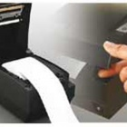 Thumbnail-Photo: New Thermal printer (BTP-R580) released