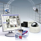 Thumbnail-Photo: Dallmeier IP cameras integrated into SeeTec software...