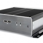 Thumbnail-Photo: AOpen Digital Engine DEX4502 - AOpen fanless semi-industrial PC...