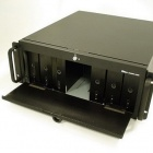 Thumbnail-Photo: AOpen Engine Core - 19-inch 4U rack mount stand for up to 6 digital...
