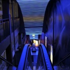 Thumbnail-Photo: Emotional scene setting with LED lighting attracts customers to Esprit...
