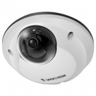 Thumbnail-Photo: VIVOTEK Launches Economic Mini-Dome for Mobile Surveillance - FD7130...