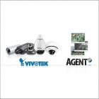Thumbnail-Photo: VIVOTEK and Agent Vi Team up for Intelligent Surveillance...