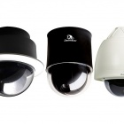 Thumbnail-Photo: Dallmeier presents full HD PTZ dome camera at G2E Las Vegas...