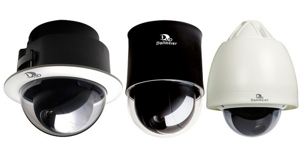 Dallmeier presents full HD PTZ dome camera at G2E Las Vegas...