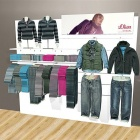 Thumbnail-Photo: iShopShape's solutions help s.Oliver optimise sales process...