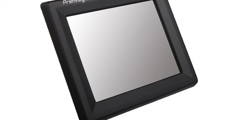 Photo: Touchscreens from PrehKeyTec