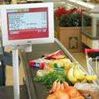 Thumbnail-Photo: METTLER TOLEDO presents Virtual Checkout Display and Fresh Goods Database...