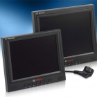 Thumbnail-Photo: Bosch introduces LED flat-panel monitor range...