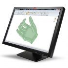 Thumbnail-Photo: 3M Presents Full Multi-touch