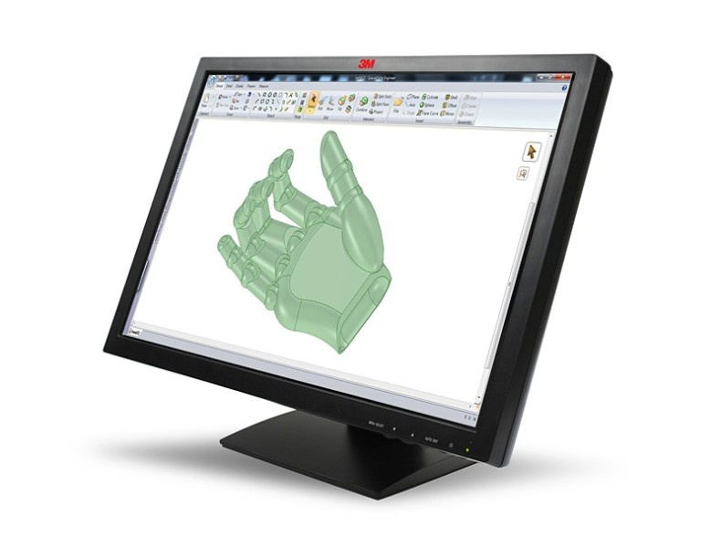 3M Presents Full Multi-touch - iXtenso - Magazine for Retailers