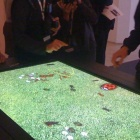 Thumbnail-Photo: Kiosk Europe Expo 2010: Multitouch Applications and Embedded Systems...