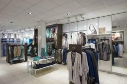 Fashion firm M&S Mode sets a trend for higher efficiency and lower costs with...