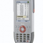 Thumbnail-Photo: skeye.dart: robust handheld in PDA format with Smartphone qualities...