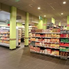 Thumbnail-Photo: France: BARO lighting technology for more than 200 Carrefour City...