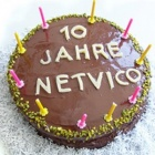 Thumbnail-Photo: 10 years of netvico – from pioneer to market leader...