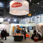 Thumbnail-Photo: Ingenico Successfully Presented its Offer at the EuroShop 2011 Trade Fair...