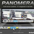 Thumbnail-Photo: Dallmeier at IFSEC 2011