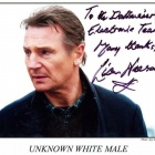 "Thumbnail-Photo: Blockbuster Cinema: Dallmeier appears in Hollywood film ""Unknown""..."