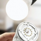 "Thumbnail-Photo: ""Brilliant-Mix"" LED concept for warm white feel-good light..."