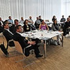 Thumbnail-Photo: Kick-off workshop for the new Insta training programme...