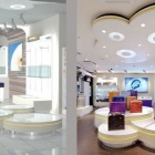 Thumbnail-Photo: Store Project: Lufthansa WorldShop