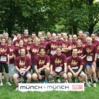 Thumbnail-Photo: J. P.  Morgan Corporate Challenge 2011