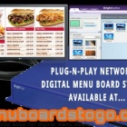 Thumbnail-Photo: BrightSign Solid-State Signage Players Power...
