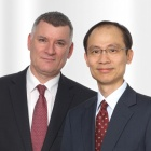 Thumbnail-Photo: New CEO for Osram Opto Semiconductors in Asia...